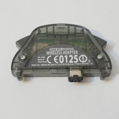 Adaptor retea wireless Nintendo Gameboy Advance - GBA - 1 bucata