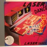 LASER DANCE - ULTIMATE REMIX (1988/ZYX /RFG) - Vinil/Vinyl/IMPECABIL(NM)