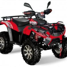 Linhai 400 DragonFly S 4x4 '16 - ATV