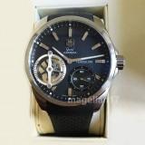 Pendulum Mechanical Watch ! ! ! Cutie Cadou ! ! ! - Ceas barbatesc, Lux - sport, Mecanic-Manual, Inox, Cauciuc, Analog