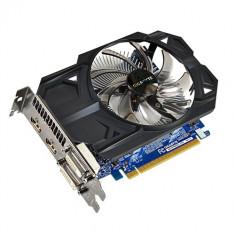 Placa video GeForce GTX 750 OC - Placa video PC Gigabyte