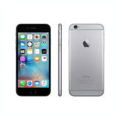 Apple iPhone 6s 64GB Space Gray - Telefon iPhone Apple, Argintiu, Neblocat
