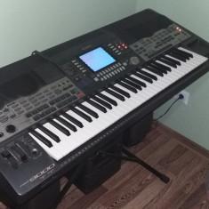 Yamaha psr 9000 ... sau schimb cu korg pa 1x - Orga