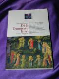 De la Dumnezeu la zei - Etienne Perrot psihologie jungiana (f5050, Nemira