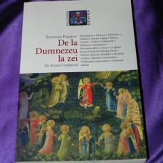 De la Dumnezeu la zei - Etienne Perrot psihologie jungiana (f5050 - Carte Psihologie, Nemira