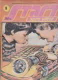 Bnk rev Revista Start spre viitor - anul III august 1982