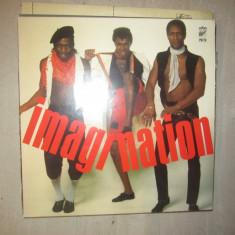 Vinil imagination - Muzica Rock & Roll Altele