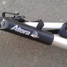 Suport pentru transport biciclete ALU cu sistem de inchidere - Suport Bicicleta