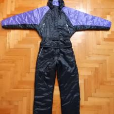 Costum Ski Pantera Sport; marime M, vezi dimensiuni exacte; ca nou - Echipament ski, Pantaloni