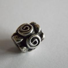 Talisman Pandora din argint-790136-rose leaf - Pandantiv argint