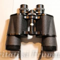 BINOCLU SUNLUX TURISM SAU ALTE ACTIVITATI - Binoclu vanatoare, 50 mm, 7 ori