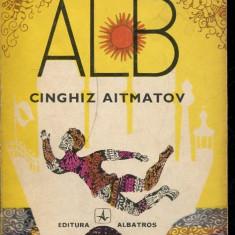LICHIDARE-Vaporul alb - Autor : Cinghiz Aitmatov - 138471