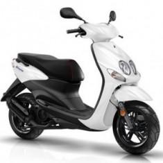 Yamaha Neo's '16
