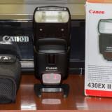Blitz Canon Speedlite 430EX II