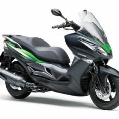 Kawasaki J300 Special Edition ABS '16