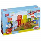 Thomas Trenulet cu Numere Mega Bloks