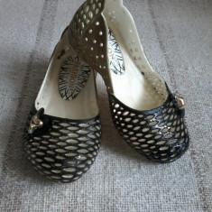 Balerini Fashion foarte draguti pentru fetite marimea 21/22 - Reducere