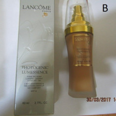 FOND TEN LANCOME -80 ML ---SUPER PRET, SUPER CALITATE!B - Fond de ten