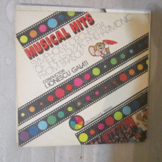 Vinil musical hits - Muzica Pop Altele