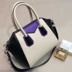Genti Givenchy Antigona - Marimea Medie - Colectia 2017 - Genti - Portofele - - Geanta Dama Givenchy, Geanta de umar