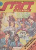 Bnk rev Revista Start spre viitor - anul III noiembrie 1982