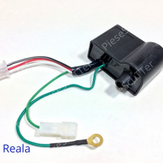 Cdi + Bobina inductie scuter Malaguti F10 - Bobina inductie moto