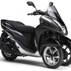 Yamaha Tricity ABS '16