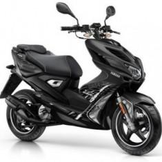 Yamaha Aerox Naked '16