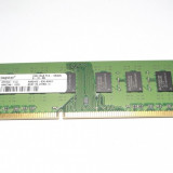 Ram 2 Gb DDR3 / 1333 Mhz Kingston / PC3-10600U / Testat (K1.6)