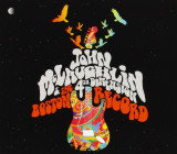 Cumpara ieftin JOHN McLAUGHLIN & THE 4TH DIMENSION - BOSTON RECORD, 2014