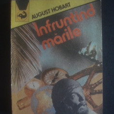 AUGUST HOBART - INFRUNTAND MARILE