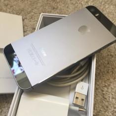 iPhone 5S Apple, Gri, 16GB, Orange