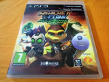 Joc Ratchet and Clank All 4 one, PS3, original, alte sute de jocuri!, Actiune, 12+, Single player, Sony