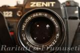 APARAT FOTO CU FILM ZENIT 122, SLR