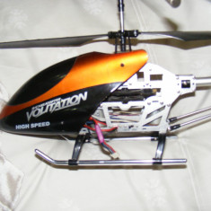 Helicopter - Elicopter de jucarie