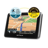 Sistem de navigatie/GPS Serioux Urbanpilot UPQ430, harta full Europa, NOU