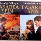 PASAREA SPIN de COLLEEN MCCULLOUGH , VOL I-II , 2012