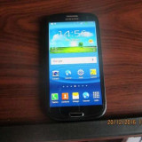 Samsung Galaxy S3 model GT-I9300 - Telefon Samsung, Negru, Neblocat, Single SIM