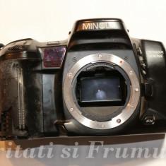 APARAT FOTO PE FILM MINOLTA DYNAX 700SI PENTRU PIESE - Aparat Foto cu Film Konica Minolta, SLR