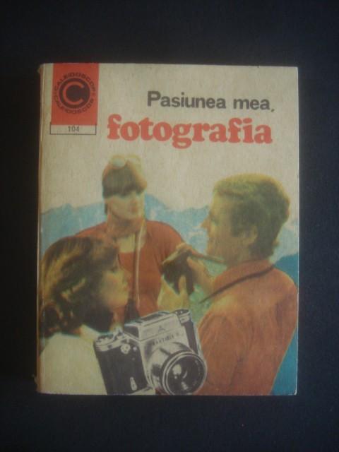 DUMITRU CODAUS - PASIUNEA MEA, FOTOGRAFIA