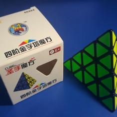 Cub Rubik ShengShou 4x4 Pyraminx Profesional 108mm