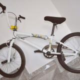 Bicicleta Bmx Felt Heretic, 20 inch, 14 inch, Numar viteze: 1