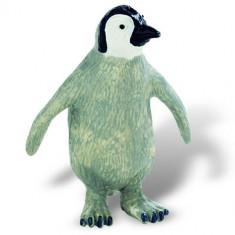 Figurina Pui de Pinguin - Figurina Animale Bullyland