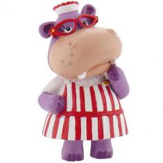 Figurina Hallie Doc McStuffins - Figurina Povesti Bullyland