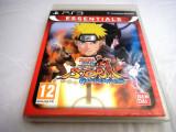 Naruto Shippuden Ultimate Ninja Storm Generations, PS3, original!, Actiune, 12+, Single player, Activision