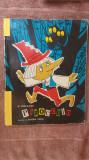 Pinocchio , Ilustratii Eugen Taru- C.collodi