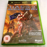 Halo 2 Multiplayer Map Pack, xbox classic, original!