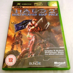 Halo 2 Multiplayer Map Pack, xbox classic, original! - Jocuri Xbox Altele, Shooting, 18+