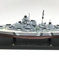 Macheta crucisator Bismarck - WW II scara 1:1250 - Macheta Navala
