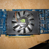 PLACA VIDEO ECS NVIDIA 9600 GT 512MB/256BITI DDR3 PERFECT FUNCTIONALA